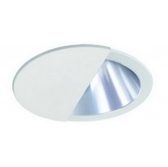 "6"" CFL Wall Wash w/ Reflector"