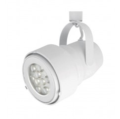 14W/650Lm Concealed LED Track Head