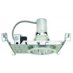 "8"" Light Commercial Housing (PAR/A-LAMP)"