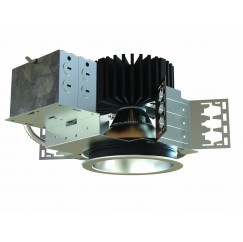 "6"" Round LED Downlight - 1000lm - 10000lm"