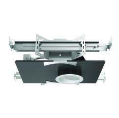 "4"" Round LED Adjustable Downlight - 1500lm - 5000lm"