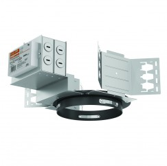 """6"""" Architectural LED Frame-Kit (1200Lm/1600Lm)"""