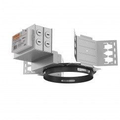 "8"" Architectural LED Frame-Kit (1400/1900/2000/3000 Lumen)"