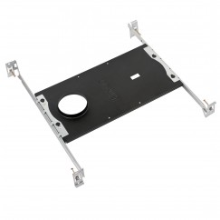 "2.5""  New Construction Frame (Round)"