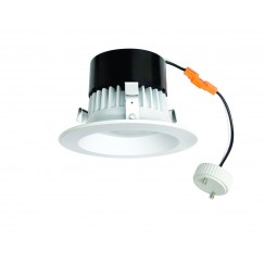 Reflector Flat Lens (Dimmable) (750Lm)