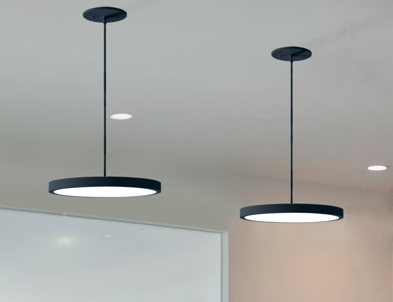 Commercial Residential Lighting Fixtures Recessed Led