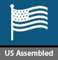 US Assembled
